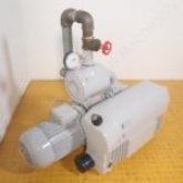 7.5kw AZO Type RC 0250 Vacuum Pump