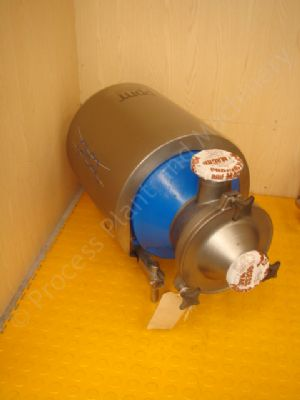 7.5kw 3 Inch Alfa Laval MR200S Pump (Liquid Ring Pumps)